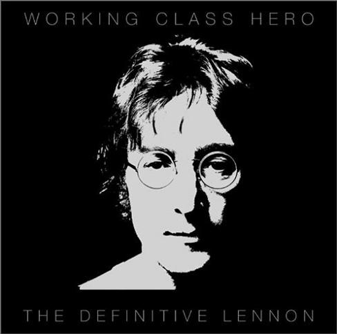 Working Class Hero: Definitive Lennon