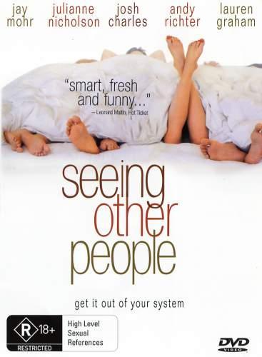 换做人看看 Seeing Other People