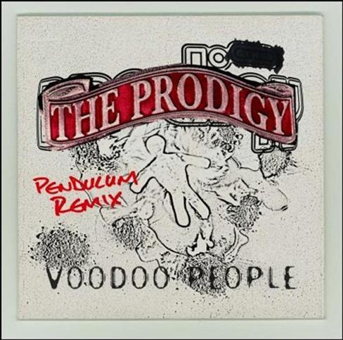 Voodoo People/Out of Space