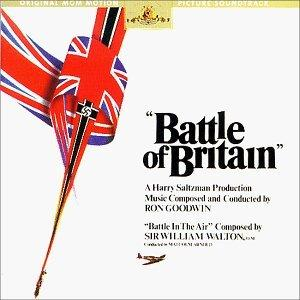 Battle Of Britain: Original MGM Motion Picture Soundtrack [Enhanced CD]