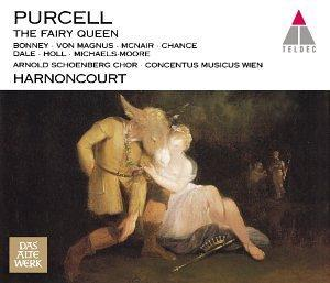 Henry Purcell: The Fairy Queen