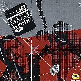 U2- 3 Live Tracks