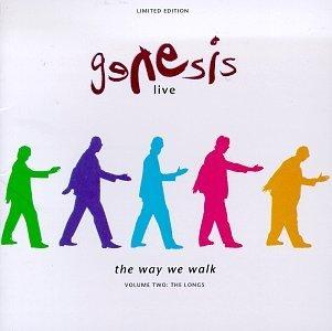 Live: The Way We Walk VOLUME TWO: THE LONGS