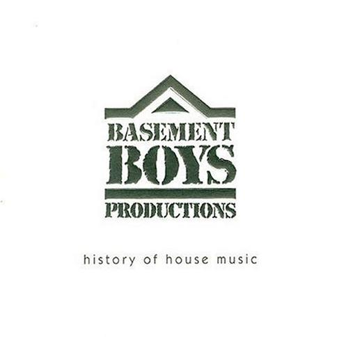 Basement Boys Productions Present 15th Anniversary