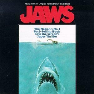 Jaws: Music From The Original Motion Picture Soundtrack