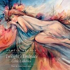 Twilight's Embrace: Celtic Lullabies