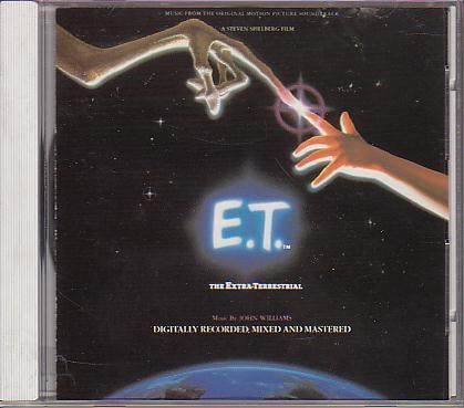 E.T. The Extra-Terrestrial (日本版)