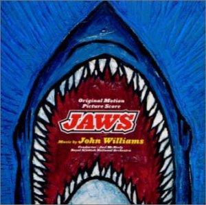 ジョーズ  [Jaws]