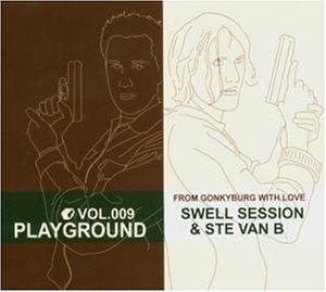 Playground, Vol. 009
