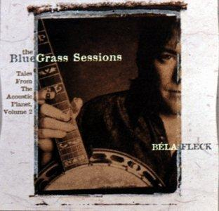 the blue grass sessions