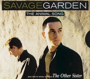 The Animal Song / Santa Monica