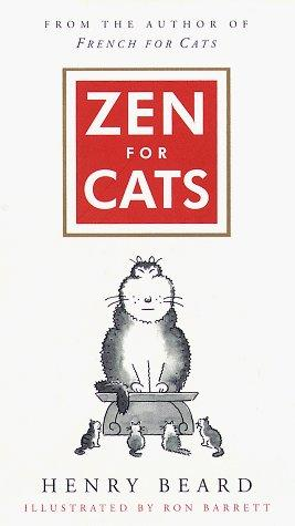 Zen for Cats