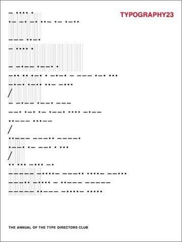Typography 23