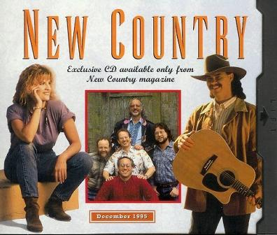 New Country - December 1995