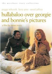 Hullabaloo Over Georgie and Bonnie's Pictures