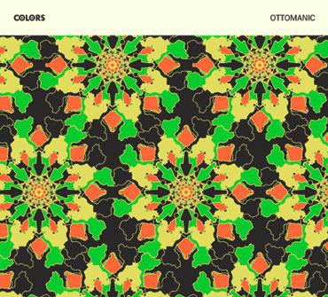 Ottomanic: Colors/Music