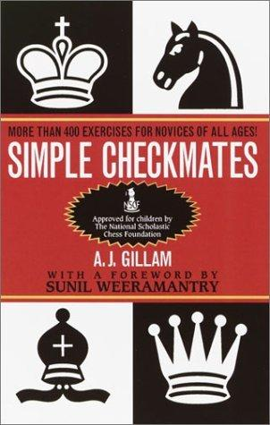 Simple Checkmates