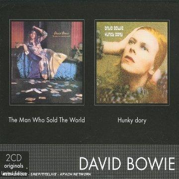 Man Who Sold the World/Ziggy Stardust