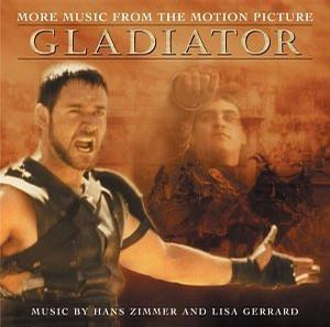 Gladiator:More Music From Motion Picture