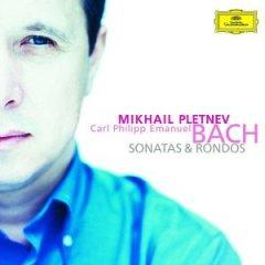 Carl Philipp Emanuel Bach: Sonatas And Rondos