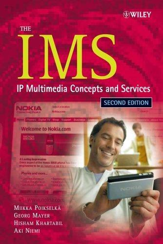 The IMS Second Edition