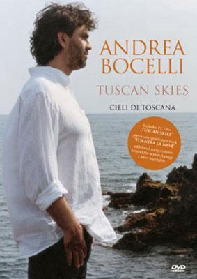 托斯卡纳的天空 Tuscan Skies 2002