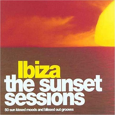 Ibiza: The Sunset Sessions