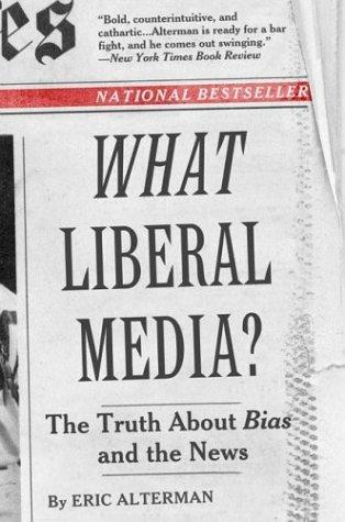 What Liberal Media?