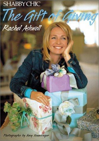The Shabby Chic Gift of Giving