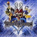 Kingdom Hearts O.S.T.