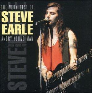 Angry Young Man: The Very Best Of Steve Earle