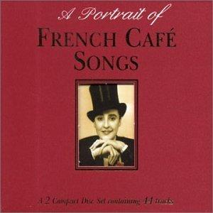 French Cafe Songs