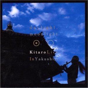 Daylight, Moonlight: Live in Yakushiji
