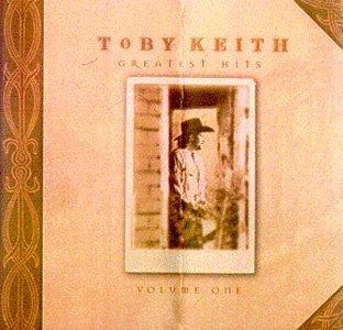 """""""Toby Keith - Greatest Hits, Vol. 1"""""""