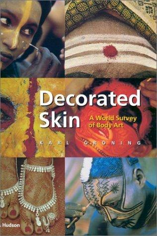 Decorated Skin