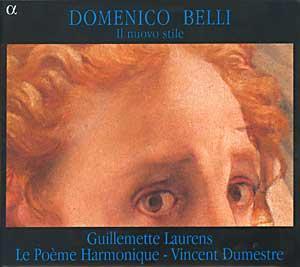 Domenico Belli: Il nuovo stile