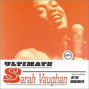 The Ultimate Sarah Vaughan