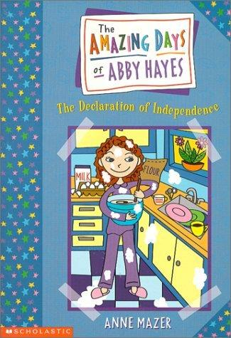 Amazing Days Of Abby Hayes, The #02