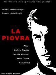 出生入死 第一季 La piovra Season 1 1984
