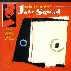 Katharine Whalen's Jazz Squad