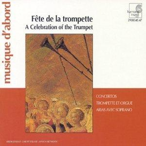 A Celebration of the Trumpet