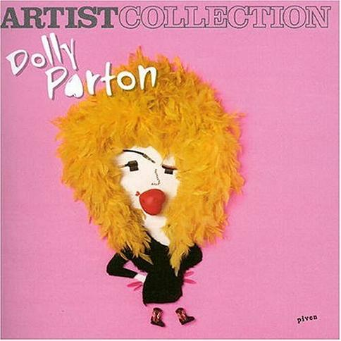 Artist Collection: Dolly Parton