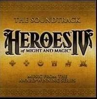 Heroes of Might and Magic IV 4: The Soundtrack
