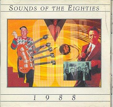 Sounds of the Eighties 80's : 1988