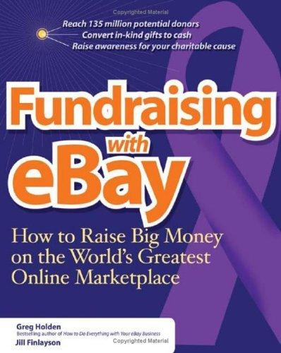 FUNDRAISING WITH EBAY