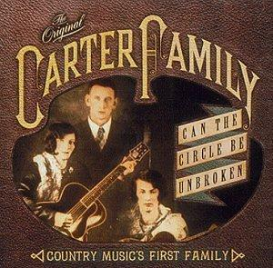 Can the Circle Be Unbroken?: Country Music's First Family