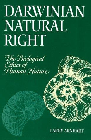 Darwinian Natural Right