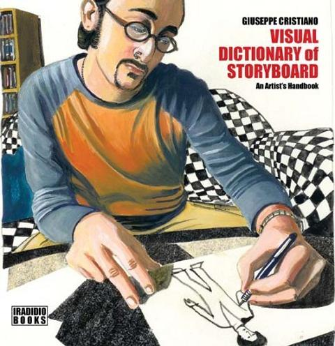Visual Dictionary of Storyboard