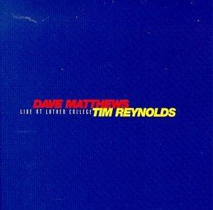 Dave Matthews and Tim Reynolds - #41 - Live @Luther College