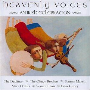 Heavenly Voices: An Irish Celebration